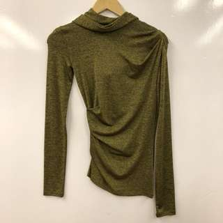 Alexander Wang sweater top size XS