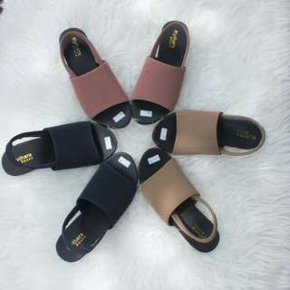 Sandal Loafers M02 BM