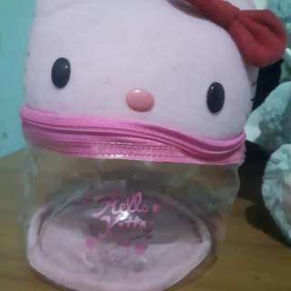 Hello kitty accesssory-container