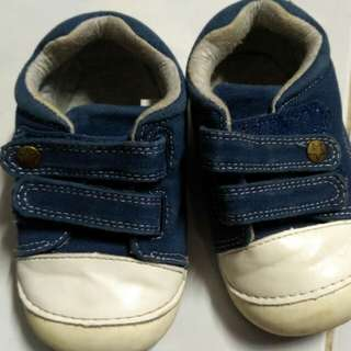 mother care baby shoes