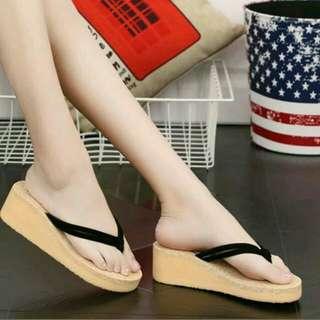 Sandal Spon Polos LS