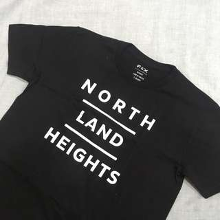 F&X North Land Heights Graphic Tee