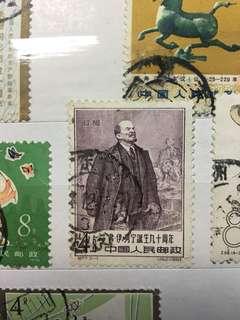 弗伊列宁誕生九十周年