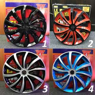 "14"" Rim Wheel Cover! Nissan NV200 Mitsubishi L300 Steel factory rims available!"
