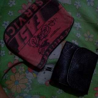 Coin Purse 3 for 100