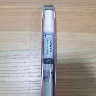 Mazda grey touch up paint 42A