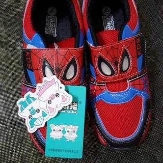 Boy shoe (萌萌猪男童球鞋)