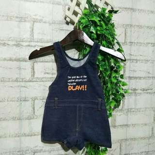 Baju renang anak Elfindoll  1 - 2 tahun / 90 LD 28cm, P 42cm muat sampe 13kg 45ribu  Sapa Cepat Dia Dapat😍