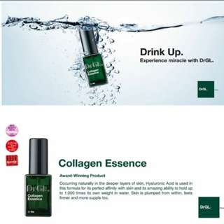 ❤️NOW LOWER PRICED!!! <MAINTAIN COLLAGEN -BUILDING BLOCKS OF SKIN-BASIS OF FIRM SUPPLE SKIN> Dr Georgia Lee Collagen Essence (1ml)