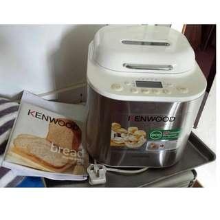 Kenwood面包機