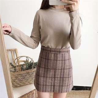 Korean Fashion Loose Shirt ~FASH~