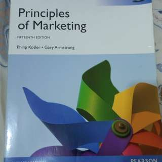 BUKU CETAK MARKETING