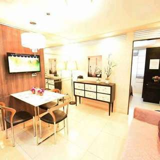 Only 5K a month! pre selling 1 bedroom condo unit