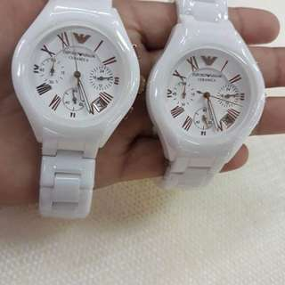 ARMANI ceramic COUPLE