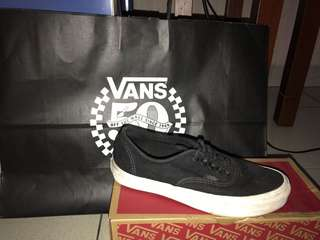 Vans Authentic Hemp L