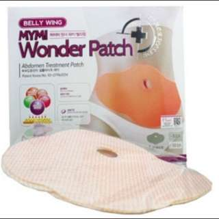 Wonder Patch For Weight Lost