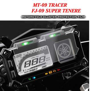 LCD Screen protector for Super Tenere and Tracer