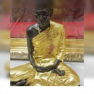 Luang Por Pian Statue