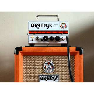 Micro Terror Head – Orange Amps