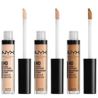 [AUTHENTIC] NYX HD Photogenic Concealer Wand ~BEAU~