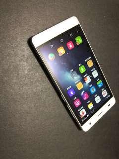 中國移動CMHK China Mobile A1s 白色手機