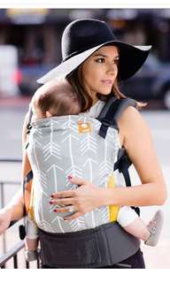 Baby Tula Standard Archer carrier