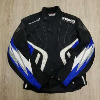 Yamaha Riding Jacket Size M