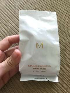 Missha M Magic Cushion Moisture SPF50+/PA+++  REFILL