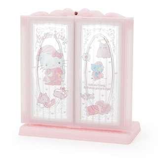 Hello Kitty Table Mirror