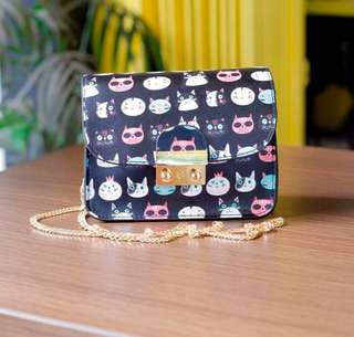 Furla Cartoon
