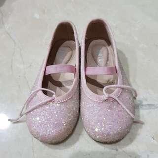 Sepatu Impor Bloch anak size 23