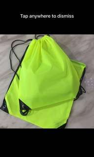 Swimming bag - goodies bag