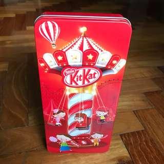 Kit Kat Tin