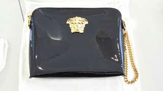 Genuine & Original Versace Clutch bag
