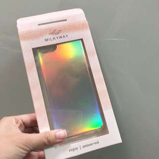 Urban Outfitters Milkyway Holographic iPhone 6/6s Case