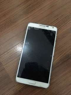 Used Samsung Galaxy Note 3 32GB