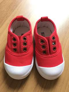 Payday Special - Toddler shoe