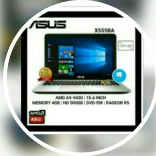Laptop assus
