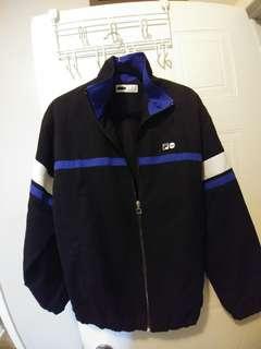 Vintage Fila Jacket (M)