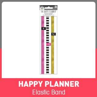 Mini Happy Planner™ Elastic Bands