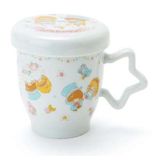 Lupicia Little Twin Stars Tea Set with Cup