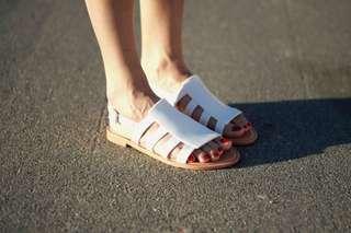 Authentic Melissa Boemia Sandals