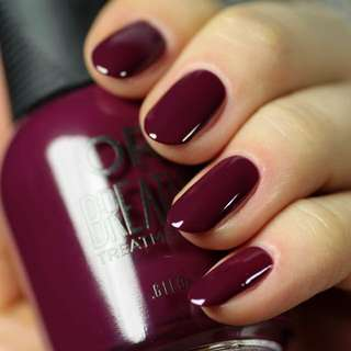 ORLY The Antidote [Halal breathable Nailpolish]