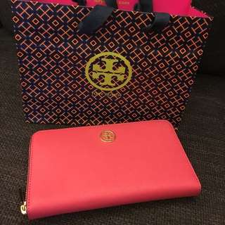 *Brand New* Tory Burch Continental Wallet