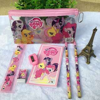Stationery Set Party Goodie