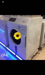 Speed Queen Commercial Washer and Dryers