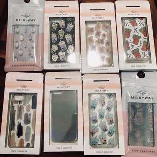 Authentic Urban Outfitters Milkyway iPhone 6/6s Case Casing