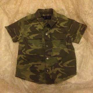 NEXT . 82 Army Shirt