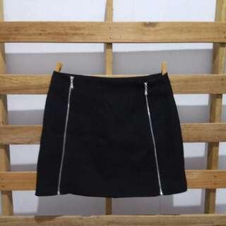 Bega Zipper premium skirt