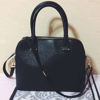 H&M sling and hand bag